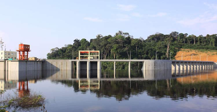 Chinese-built hydropower project to boost Equatorial Guinea economy