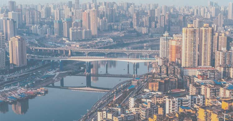SW China's Chongqing unveils measures to facilitate cross-border trade