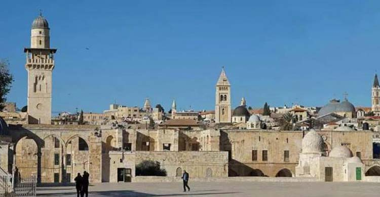 China-Israel exchanges under B&R boosts Israel's tourism industry