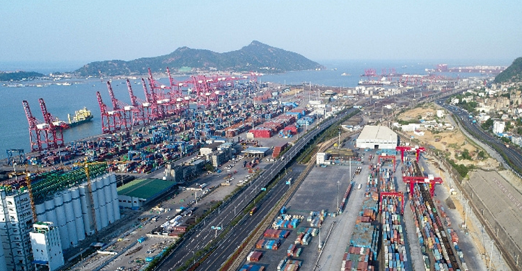 China proposed BRI aligns well with EAEU