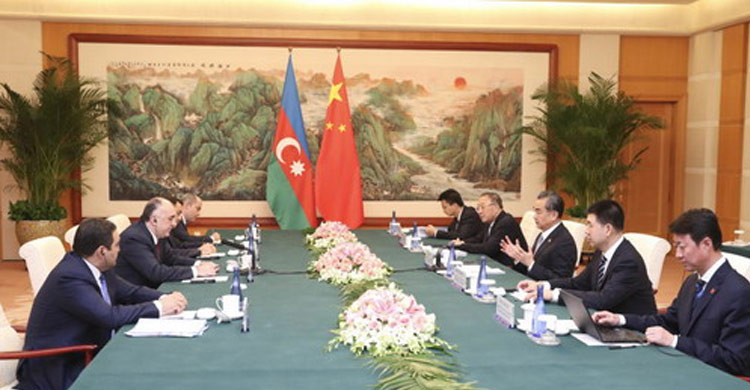 China to boost Belt and Road cooperation with Moldova, Azerbaijan-OBOR Invest