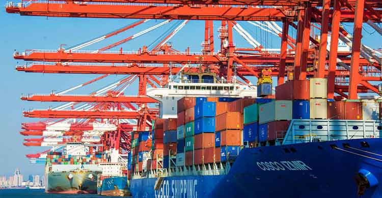 China upbeat about 2019 foreign trade growth: MOC-OBOR Invest