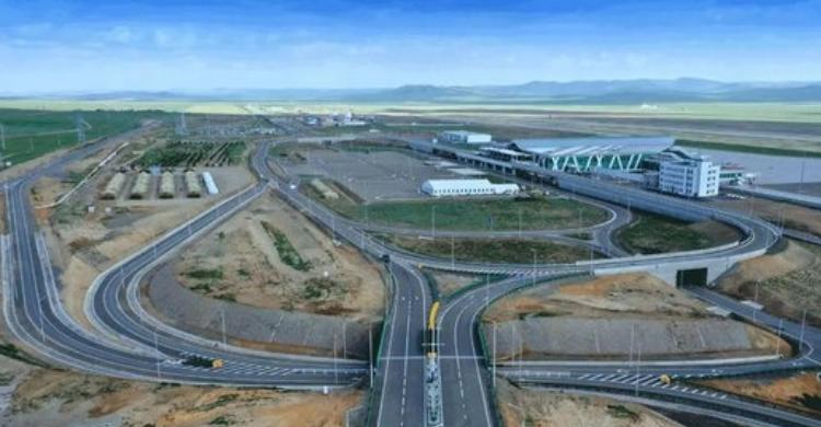 Chinese company builds fabulous freeways to friendship-OBOR Invest