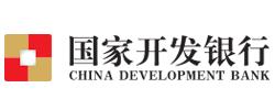 china development fund logo