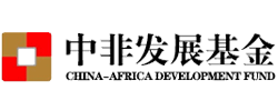 china africa development fund logo